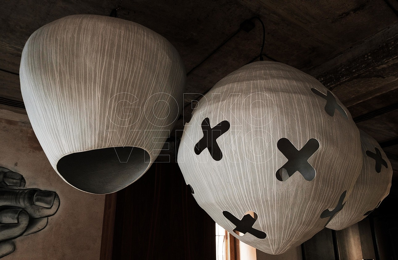 COCON lamp