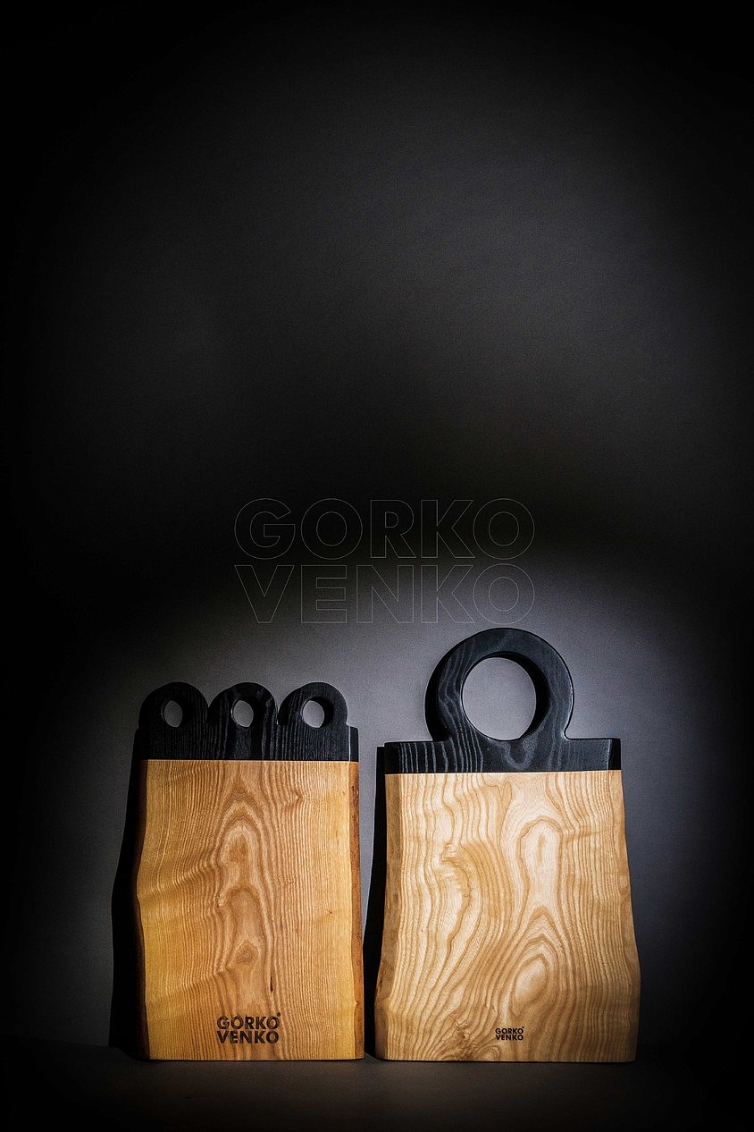 Ring board black